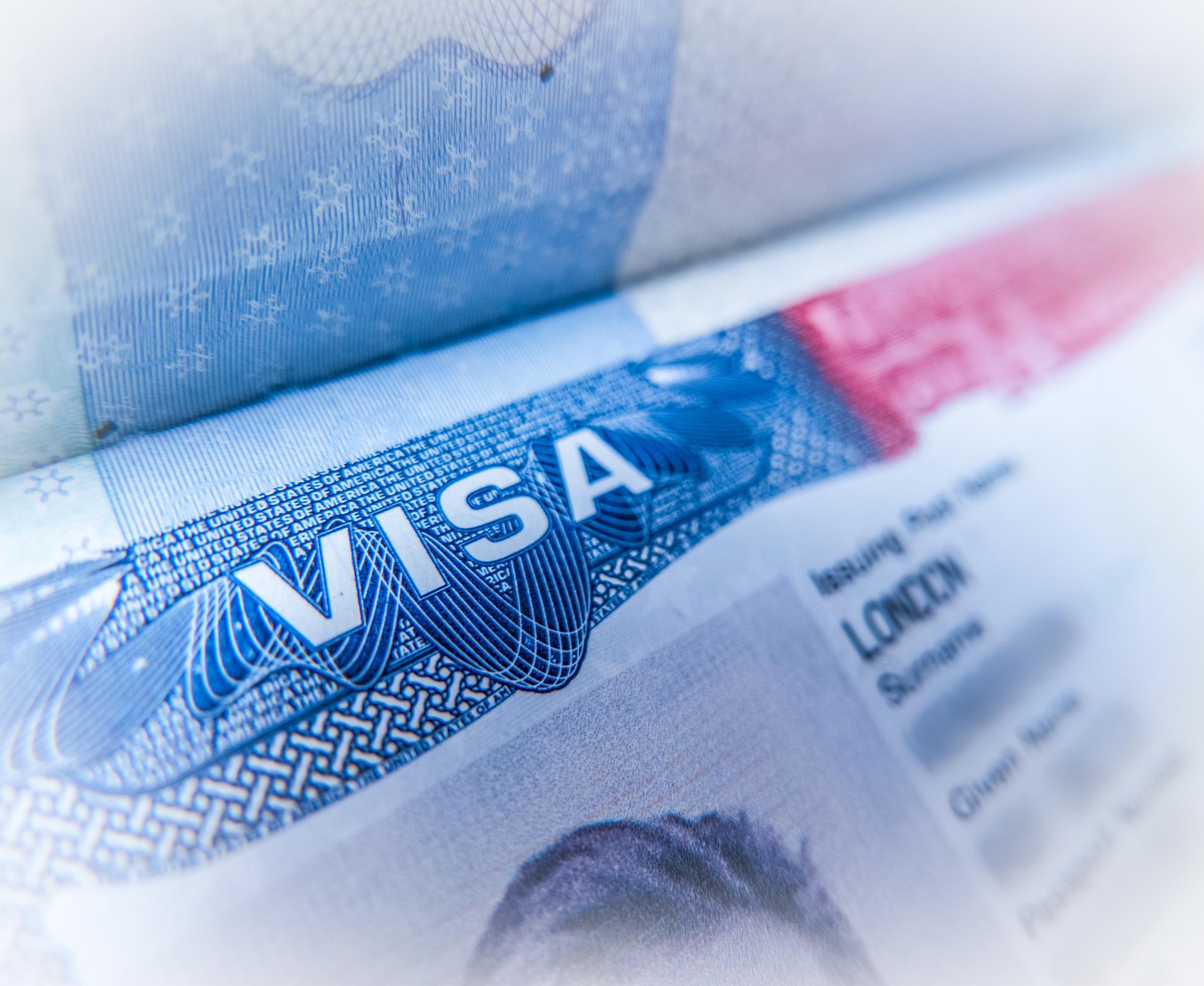 J-1 Visa: Current Clients & Participants