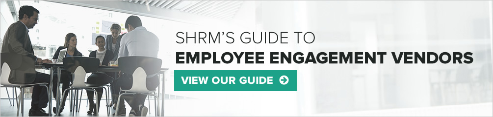 ... In A Period Of Talent Surplus Or Talent Scarcity, HR Leaders Understand  The Importance Of Keeping Their Finger On The Pulse Of Employee Engagement.