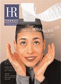 HR Magazine, January 2000