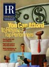 HR Magazine, January 2003