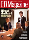 HR Magazine, January 2007