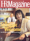 HR Magazine, April 2003