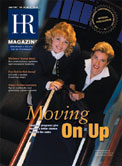 HR Magazine, June 2001