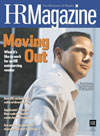 HR Magazine, September 2004