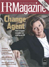 HR Magazine, September 2005