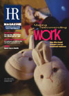 HR Magazine, October 2001