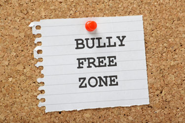 nobody likes a bullybut people often struggle to define exactly what bullying is like the former supreme court justice potter stewart once famously said