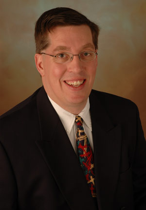 photo of Steve Browne, SHRM-SCP