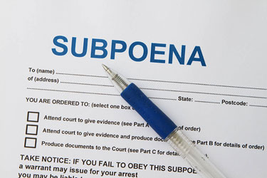 The Power of an EEOC Subpoena