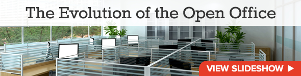 Evolution of the Open Office