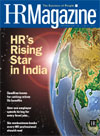 HR Magazine, September 2006